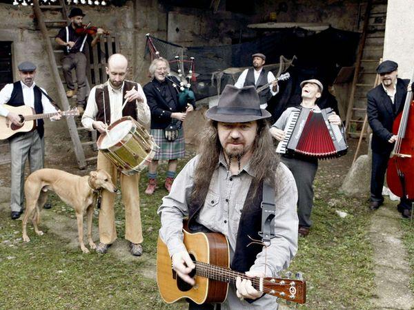 luf band folk lecco