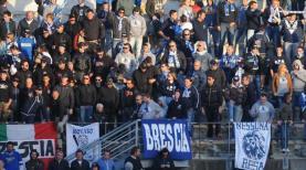 ultras bresciani