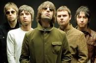the oasis band