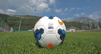 serie A pallone