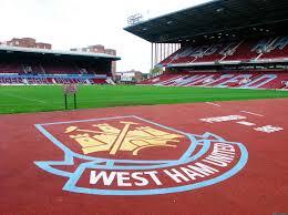 west ham united logo