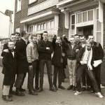 Tottenham: Spurs Skinheads anni 70