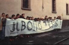 Parma: Boito Kids, Curva Nord