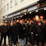 Helsingin Jalkapalloklubi (HJK): skinheads nella crew hooligan
