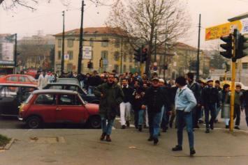 Inter: skins al derby