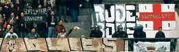 Alessandria: Stendardo Rude Boys