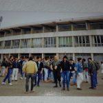 Hellas Verona: skin tra gli ultras scaligeri a Roma