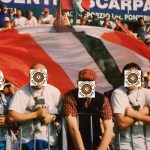 Ternana: skinhead, Curva Nord