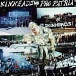 Pro Patria: collage skinheads