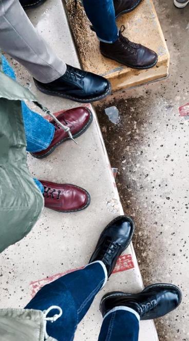 Teramo: bootboys