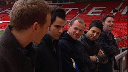 stereophonics rooney