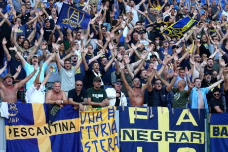 verona ultras will grigg is on fire