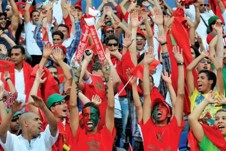 tifosi marocco