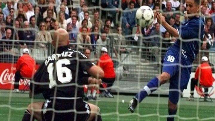 France '98: il Mondiale degli Azzurri