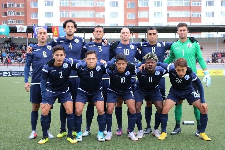 Il calcio ai confini del mondo, alla scoperta dell'Isola di Guam