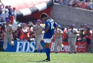 USA '94: il pazzo Mondiale degli Azzurri