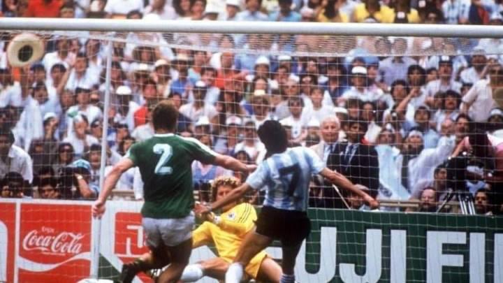 Argentina-Germania Ovest: la finale di Mexico 1986