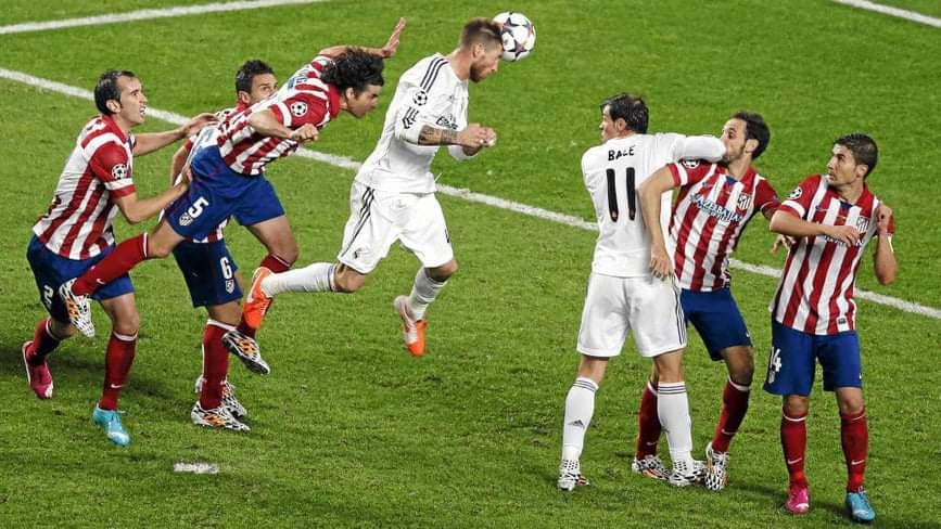 Champions League Finals: la Decima