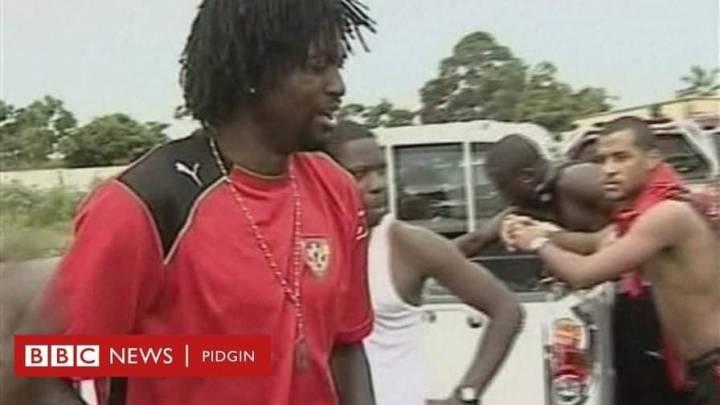 L'attentato alla nazionale del Togo durante la Coppa d'Africa 2010