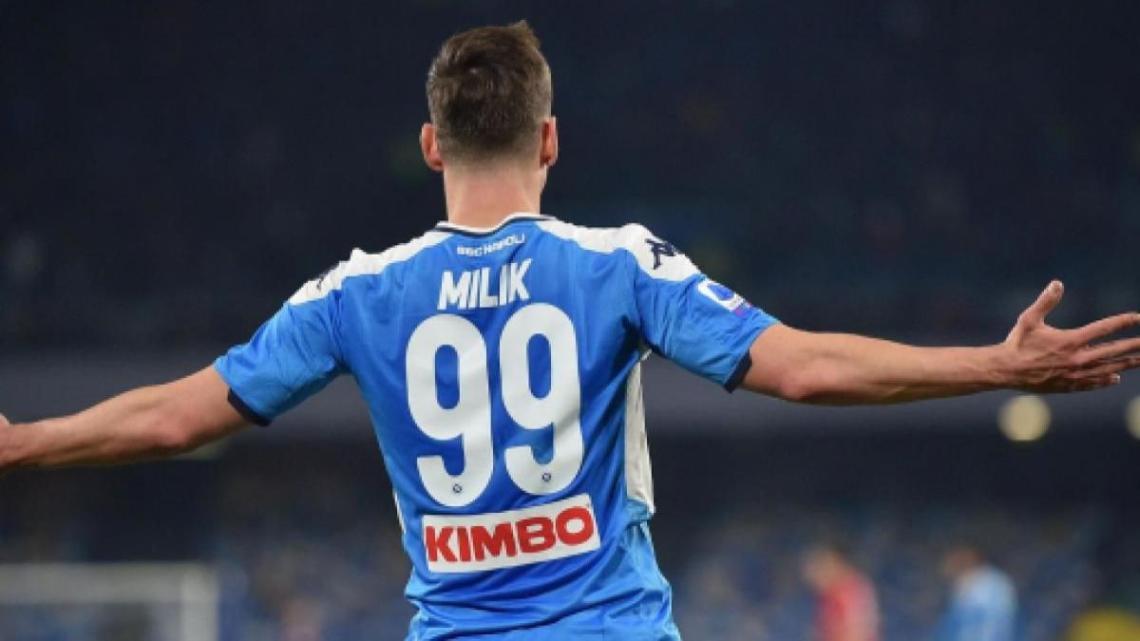 Perchè la Juve vuole Arkadiusz Milik