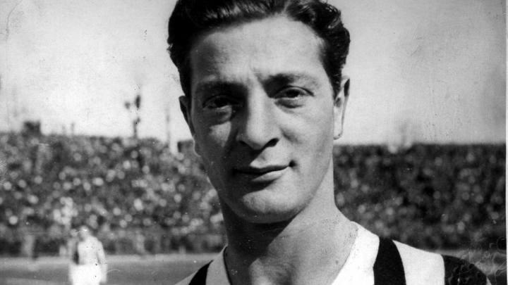 L'eroe dei due mondi: Renato Cesarini fra Juventus, Italia e Argentina