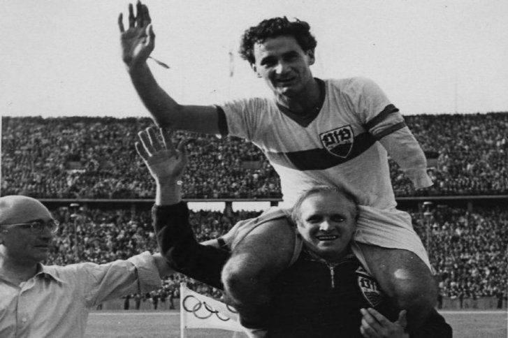 Hector Castro El Divino Manco: campione nonostante tutto
