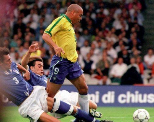 Ronaldo: l'Età del Fenomeno