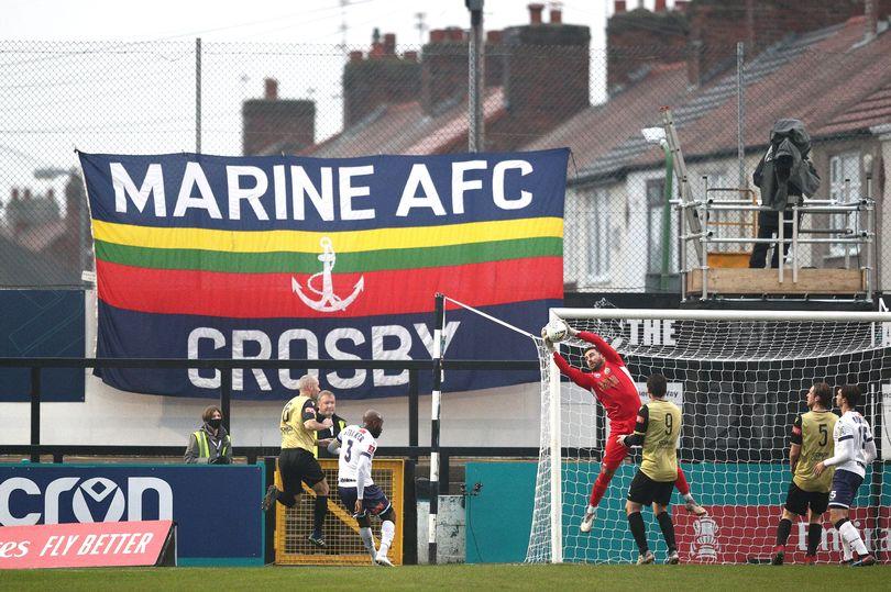 FA Cup: Marine-Tottenham, la madre di tutte le partite
