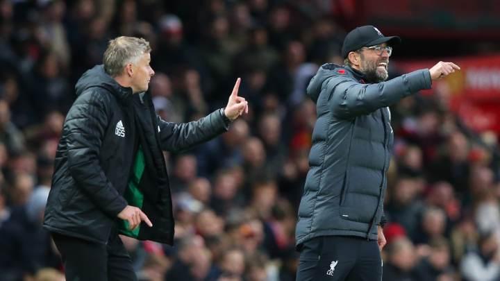 La rivalità fra Liverpool e Manchester parte da lontano