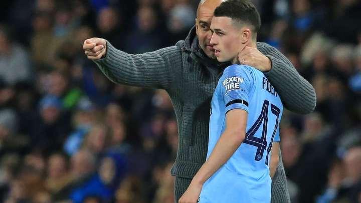 Foden: stella del Manchester City, manifesto del Guardiolismo