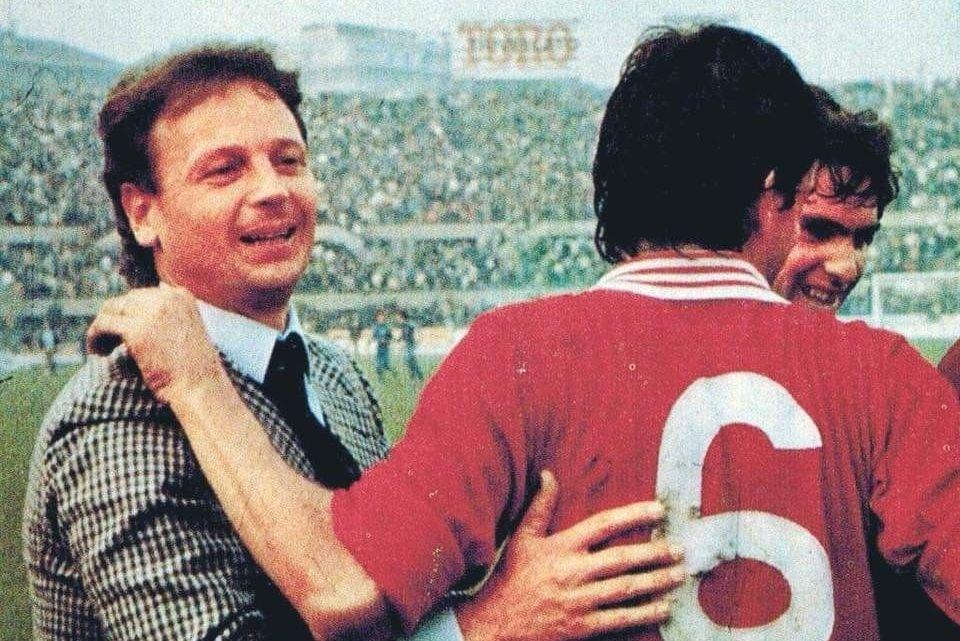 Il Perugia 1978-79: gli imbattibili di Ilario Castagner