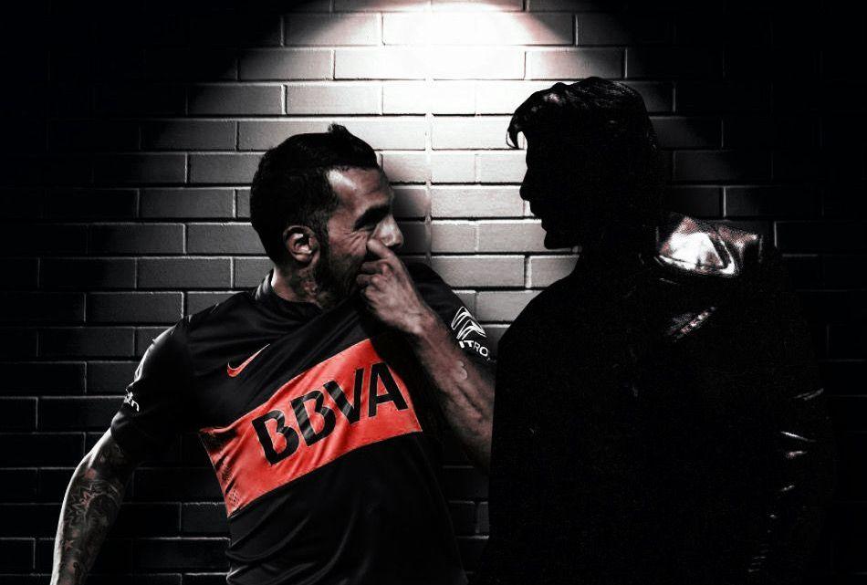 Tevez o Brigante, semplicemente Carlito's way