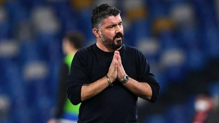 Gennaro Gattuso non era l'uomo giusto per il futuro del Napoli