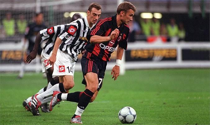 Andriy Shevchenko, il giorno in cui mi fece innamorare del calcio