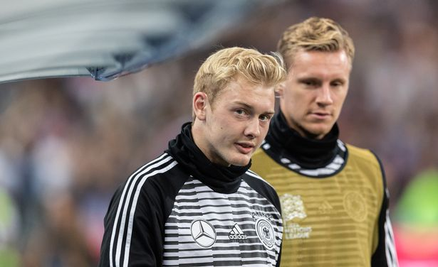 Bernd Leno could convince Julian Brandt to join Arsenal - Football Audit