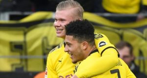 Deal close – Man Utd agree contract to sign £81.5million Dortmund star