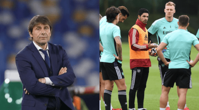 Breaking News: Antonio Conte Next Job Reveals Amid Linked With A Move To Arsenal
