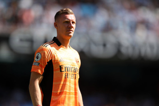 Arsenal summer signing Aaron Ramsdale set to start Norwich City clash ahead of Bernd Leno