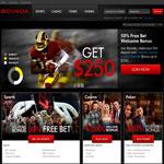 Bovada Sportsbook Online