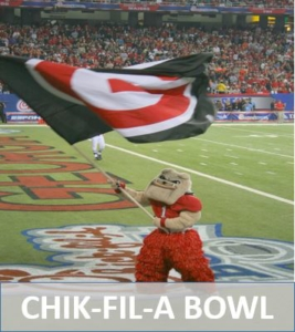 Chik Fil-A Bowl Betting