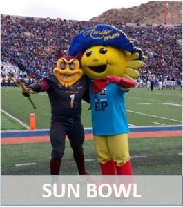Sun Bowl event