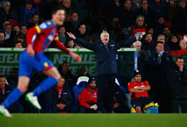 Crystal Palace vs Everton Bet Tip – 31/01/2015
