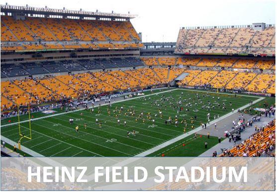 Heinz Stadium