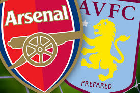 Arsenal vs Aston Villa Bet Tip – 01/02/2015