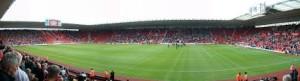 stadium south