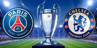 PSG vs Chelsea – Champions League Preview and Odds