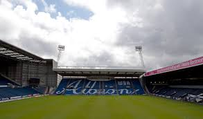 The Hawthorns Stadium