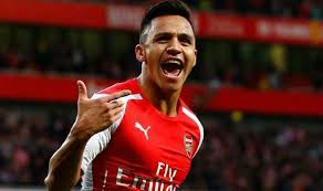 Undoubtedly-Arsenal's-player -of-the-season-so-far-Alexis-Sanchez