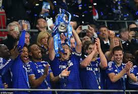Chelsea-2014/15-League-Cup-Champions