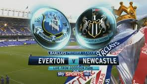 Everton vs Newcastle – Match Prediction and Betting Tips